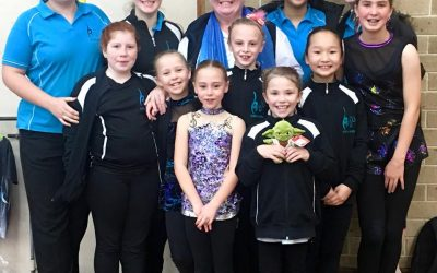 Level 3 & 4 Competition #1
