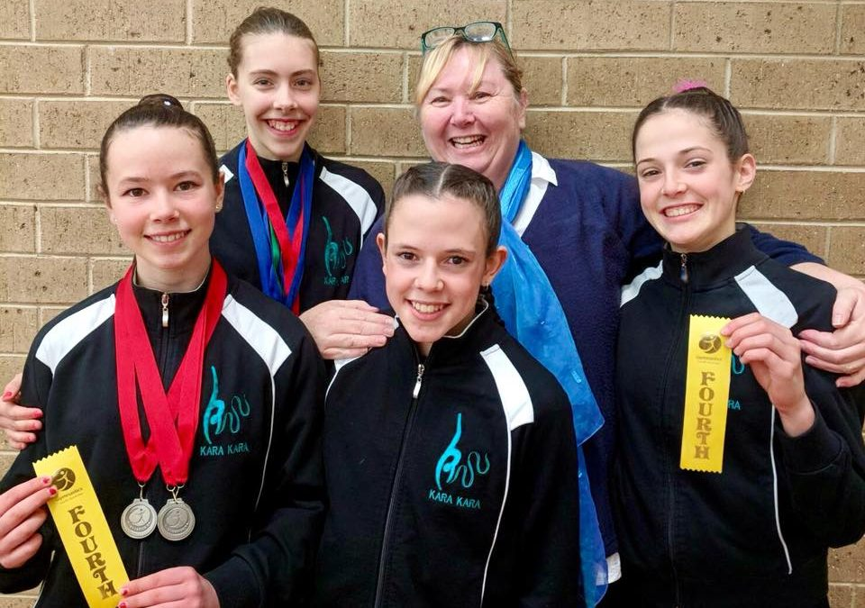 Update from our Level 5s competition.